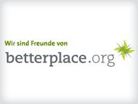 Projekte von LENTCH auf betterplace.org