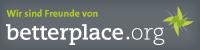 Wir sind Freunde von berlin.betterplace.org