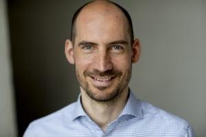 Christian Kraus, CEO und Mitglied des Vorstands