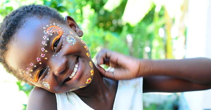 Tansania Waisenkinder unterstützen